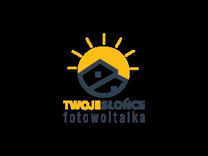 Twoje Słońce - Fotowoltaika - Projekt Logo TRANSP 00